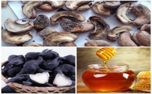 Thực phẩm có độc chất cẩn trọng khi chế biến