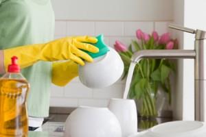 6 sai lầm khi dùng nước rửa chén nhiều người mắc phải mà không hay