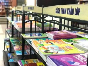 """Ai """"bảo kê"""" Công ty TNHH In tổng hợp Bình Dương trúng thầu in sách giáo dục?"""