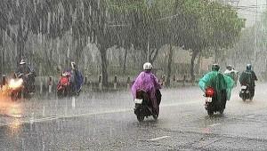 Bắc Bộ sẽ có mưa trong 3 ngày tới