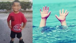 Bé trai tử vong sau khi đi biển: chý ý dấu hiệu này ở trẻ khi đi bơi