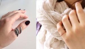 Bí kíp đeo nhẫn theo đúng phong thủy để giúp thu hút tài lộc
