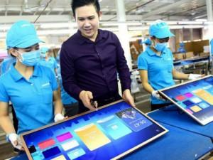 Bị tố sản phẩm Asanzo là hàng Trung Quốc, ông Phạm Văn Tam nói gì?