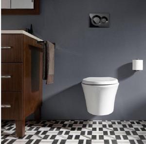 Biến phòng tắm ở nhà, sạch sẽ, thoải mái như ở spa với những mẹo nhỏ cực hay này