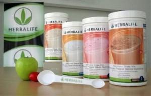 Bộ Y tế thông tin vụ sản phẩm Herbalife nghi nhiễm kim loại nặng