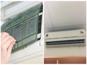 Cách tự vệ sinh điều hòa ngay tại nhà không cần thợ