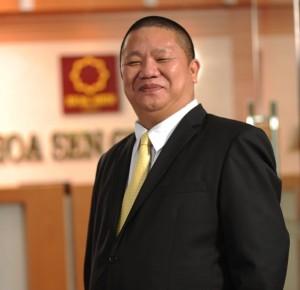 Đại gia Lê Phước Vũ lại giải thể gần 200 chi nhánh khắp cả nước: Lý do vì sao