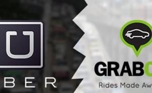 Diễn biến mới của thương vụ Grab mua lại Uber tại Việt Nam