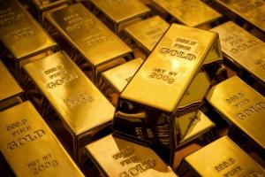 Giá vàng hôm nay 10/6/2019: Vàng giảm mạnh phiên đầu tuần