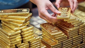 Giá vàng hôm nay 25/6/2019: Vàng tăng không ngừng