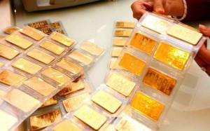 Giá vàng hôm nay 27/6/2019: Vàng tiếp tục giảm mạnh