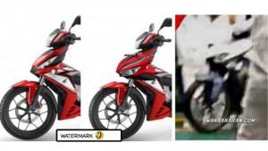 HondaWinner X lộ diện, ra mắt tháng 7 tại Việt Nam