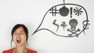 Khoa học chứng minh: Những người thường xuyên chửi thề đều hạnh phúc