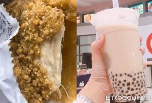 Nghiện ăn gà rán, uống trà sữa, người phụ nữ vác