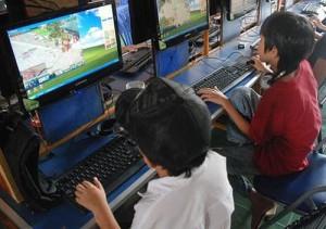 Hè đến, nhiều bố mẹ đang chọn cách cai game hiệu quả, bổ ích này cho con