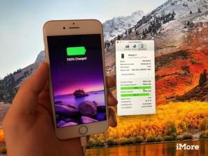 Những sai lầm khi sạc 'giết chết' chiếc iPhone của bạn