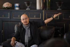 Ông Đặng Lê Nguyên Vũ bất ngờ bàn luận về Ngọc Trinh