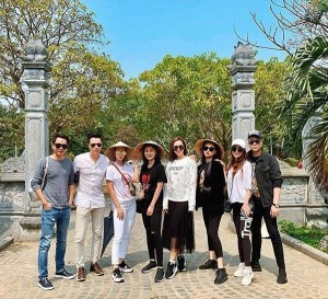 """Rộ tin Việt Anh ly hôn vợ thứ 2 vì """"cá sấu chúa"""" Quỳnh Nga"""