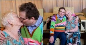 Tình yêu sét đánh của cụ bà 70 và chàng trai 30 tuổi, cưới nhau 14 năm vẫn viên mãn