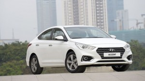 3 mẫu sedan tầm giá 600 triệu đồng đáng mua nhất 2019