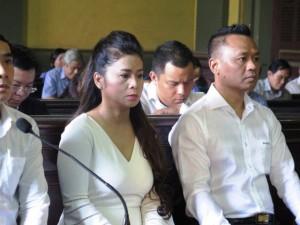 """Chuẩn bị xử phúc thẩm vụ vợ chồng """"vua cà phê"""" Trung Nguyên ly hôn"""