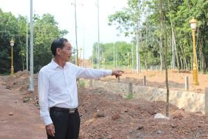 Chuyện lạ Bình Phước: 1 hộ hiến tài sản trị giá 4 tỷ đồng cho làng, xã