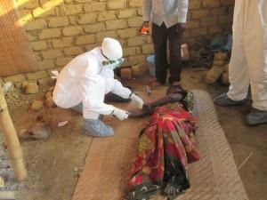 Congo ngừng cho phép sử dụng vắc-xin thử nghiệm Ebola
