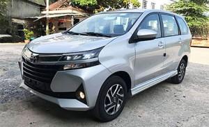 Đại lý xả hàng Toyota Avanza bản cũ, mạnh tay giảm giá 25 triệu đồng/chiếc