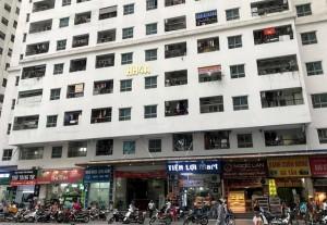 Diễn biến bất ngờ nghi án nam thanh niên hiếp dâm người giúp việc lớn tuổi ở chung cư Linh Đàm
