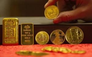 Giá vàng hôm nay 6/7/2019: Vàng giảm mạnh phiên cuối tuần
