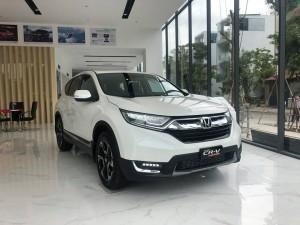 Honda tung nhiều ưu đãi, giảm giá mạnh đón tháng 'cô hồn'