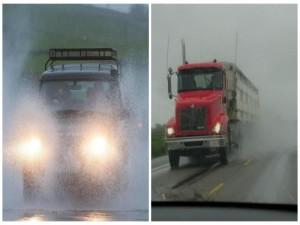 Lái xe mùa mưa bão nếu phớt lờ những nguyên tắc này dễ gây tai nạn thảm khốc