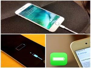 Lý do tuyệt đối không nên sạc pin iPhone đầy 100%