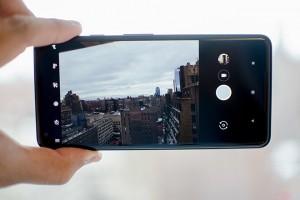 Máy ảnh smartphone: Bao nhiêu
