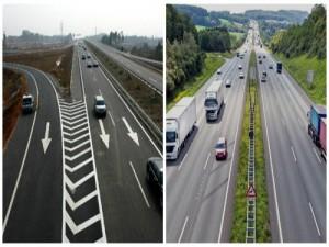 Nguyên tắc 'sống còn' khi nhập làn đường cao tốc tài xế chớ bỏ qua