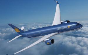 Phi công nói về vụ máy bay Vietnam Airlines bị sét đánh trúng khi đang hạ cánh