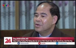 Thầy hiệu trưởng dâm ô nam sinh ở Phú Thọ: Thông tin mới nhất từ cơ quan điều tra