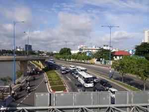 Thu phí ô tô vào nội đô để giảm ùn tắc giao thông: Có khả thi?