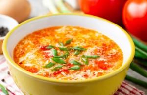 Thực hư tin đồn các món canh nấu với trứng có độc?