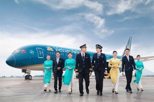 Từ 1/8, khách hàng được mang 12kg hành lý lên máy bay