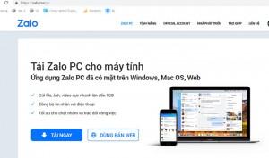 Zalo có ngưng hoạt động khi bị thu hồi tên miền Zalo.vn và Zalo.me?