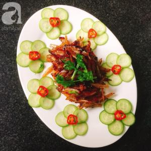 3 kiểu kho cá cho bữa chiều, kiểu nào cũng ngon, kiểu nào cũng tốn cơm!