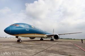 Ảnh: Khám phá máy bay chở được nhiều hành khách nhất Việt Nam