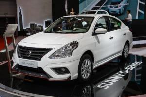 Bảng giá ô tô Nissan tháng 8/2019: Mua xe tặng quà tiền mặt vài chục triệu đồng