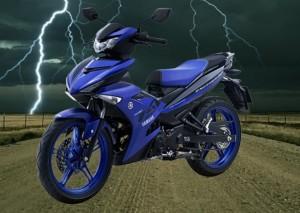 Bảng giá Yamaha Exciter mới nhất: Giảm mạnh trong tháng ngâu