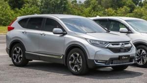 Bị chết máy đột ngột do lỗi động cơ, Honda sẽ làm gì với CR-V?