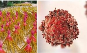 Chỉ mặt 5 đồ vật có mùi thơm nhưng cực kì độc hại, có thể gây ung thư