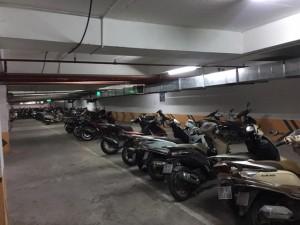 Chiêu ăn cắp xe cực mới ở Hà Nội: