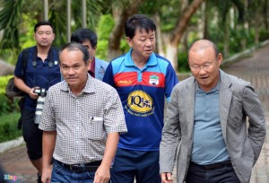 Công ty lỗ nặng hơn nghìn tỷ, bầu Đức vẫn không ngừng chi mạnh cho bóng đá Việt Nam