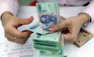Danh tính người hưởng lương hưu cao nhất Việt Nam: 110 triệu đồng/tháng